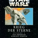 The Art of Star Wars Episode V: Das Imperium schlägt zurück (1996)