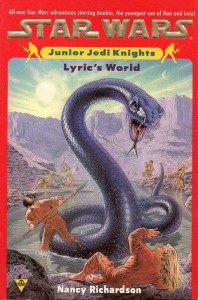 Junior Jedi Knights 2: Lyric's World (01.01.1996)