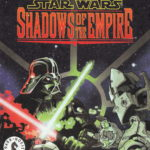 Shadows of the Empire Galoob Mini - Cover #1