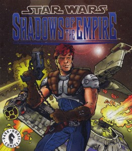 Shadows of the Empire Galoob Mini - Cover #3