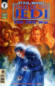 Tales of the Jedi: The Sith War #6: Dark Lord