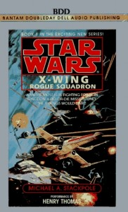X-Wing: Rogue Squadron (Hörkassette)
