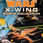 X-Wing: Rogue Squadron (2015, Legends-Cover)