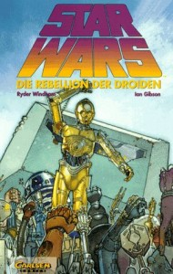 Star Wars, Band 9: Die Rebellion der Droiden
