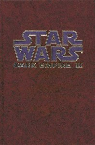 Dark Empire II Limited Edition