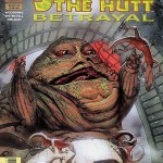 Jabba the Hutt: Betrayal (20.02.1996)
