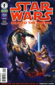 Heir to the Empire #5