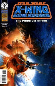 X-Wing Rogue Squadron #6: The Phantom Affair, Part 2