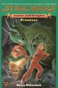 Junior Jedi Knights 3: Promises (01.04.1996)