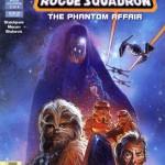 X-Wing Rogue Squadron #7: The Phantom Affair, Part 3