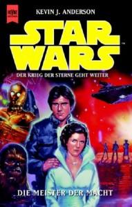 Die Jedi-Akademie 3: Die Meister der Macht (spätere Auflagen)