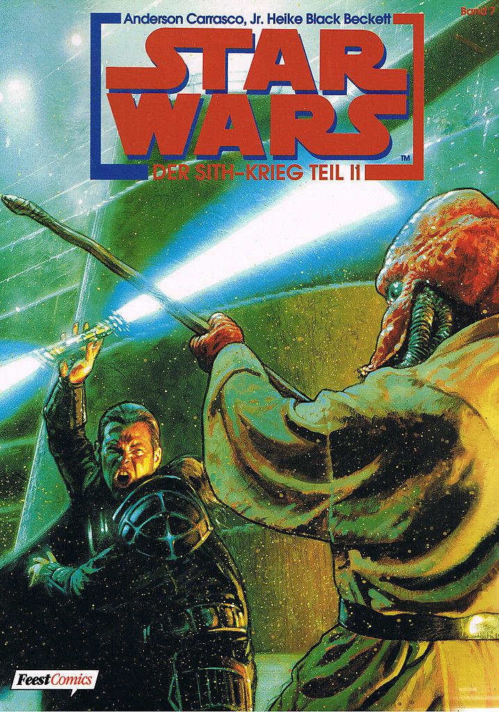 Star Wars Teil 7