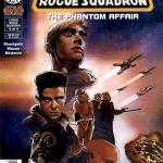 X-wing Rogue Squadron #8: The Phantom Affair, Part 4
