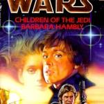 Children of the Jedi (1. Paperback-Auflage 1996)
