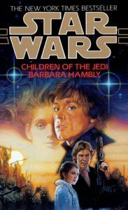 Children of the Jedi (spätere Auflagen)