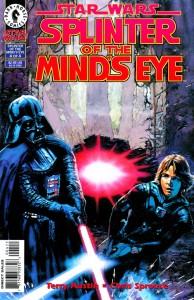 Splinter of the Mind's Eye #4