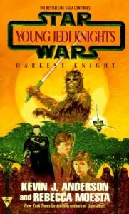 Young Jedi Knights 5: Darkest Knight (01.06.1996)