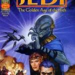 The Golden Age of the Sith #0: Conquest and Unification