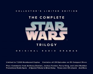 Star Wars: The Collector's Limited Edition Trilogy (16.08.1996)
