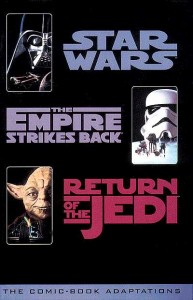 Classic Star Wars Box Set