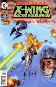 X-Wing Rogue Squadron #11: Battleground: Tatooine, Part 3