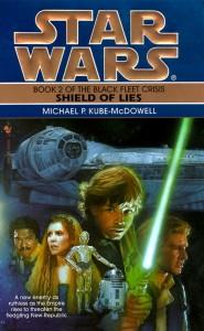 The Black Fleet Crisis 2: Shield of Lies (01.08.1996)