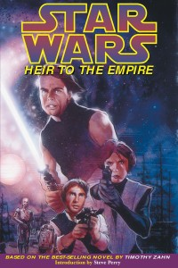 Heir to the Empire (Comic, TPB, 1996)
