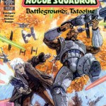 X-Wing Rogue Squadron #12: Battleground: Tatooine, Part 4