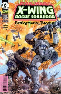 X-Wing Rogue Squadron #12: Battleground: Tatooine, Part 4