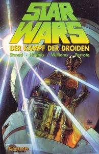 Star Wars, Band 13: Der Kampf der Droiden