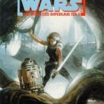 Star Wars, Band 10: Die Erben des Imperiums, Teil II