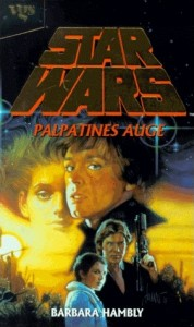 Palpatines Auge (Hardcover)