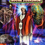 X-Wing Rogue Squadron #13: The Warrior Princess, Part 1