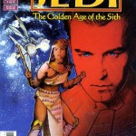 Tales of the Jedi: The Golden Age of the Sith #1: Into the Unknown