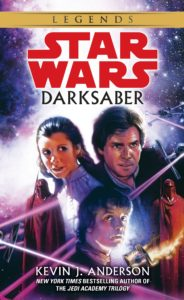 Darksaber (2015, Legends-Cover)