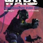 Star Wars, Band 14: Kopfgeldjäger Boba Fett