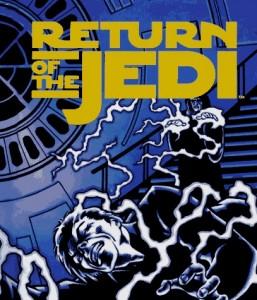 Return of the Jedi (01.12.1996)