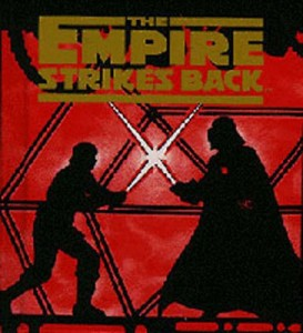 The Empire Strikes Back (01.12.1996)