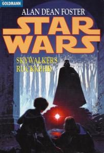 Skywalkers Rückkehr (01.12.1996)