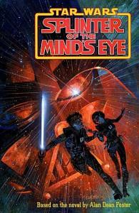 Splinter of the Mind's Eye