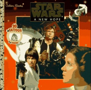 Star Wars: A New Hope (1997)