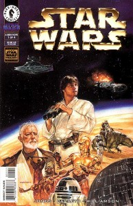 A New Hope – The Special Edition #1