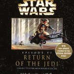 The Art of Star Wars Episode VI: Return of the Jedi (1997)