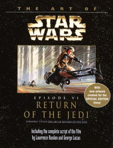 The Art of Star Wars Episode VI: Return of the Jedi (1997)