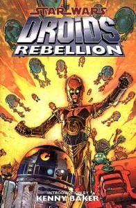 Star Wars Droids: Rebellion