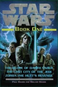 Star Wars Book One (10.01.1997)