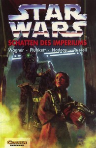Star Wars, Band 15: Schatten des Imperiums
