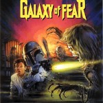 Galaxy of Fear 2: City of the Dead (01.02.1997)