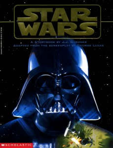 Star Wars: A Storybook (01.02.1997)