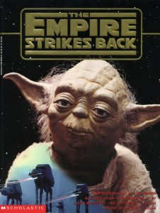 The Empire Strikes Back: A Storybook (01.02.1997)